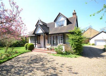 Thumbnail 2 bed detached bungalow for sale in Upper Bray Road, Bray, Maidenhead