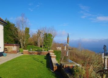 Thumbnail 4 bed detached house for sale in Station Hill, Lynton