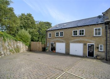 Thumbnail 4 bed mews house for sale in Woodcote Fold, Oakworth, Keighley, West Yorkshire