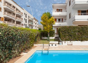 Thumbnail 2 bed apartment for sale in 07470, Puerto Pollensa, Spain