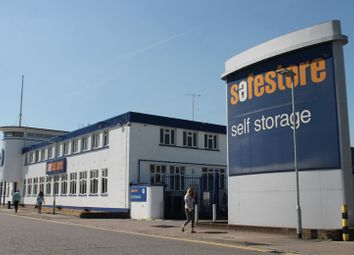 Thumbnail Office to let in Safestore Self Storage, Brittanic House, Stirling Way, Borehamwood
