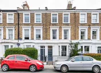 Thumbnail 5 bed terraced house for sale in Disraeli Road, Putney, London