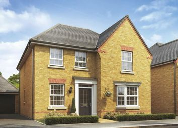 "Thumbnail 4 bedroom detached house for sale in ""Holden"" at St. Benedicts Way, Ryhope, Sunderland"