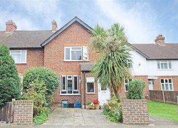 Thumbnail 3 bed terraced house for sale in Strathmore Road, Teddington