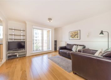 Thumbnail 1 bed flat for sale in Globe View, 10 High Timber Street, London