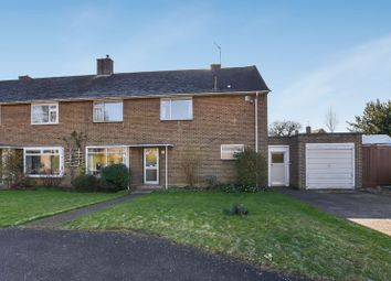 Thumbnail 4 bed semi-detached house for sale in Boxhill Walk, Abingdon