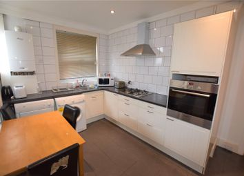 Thumbnail 3 bed flat to rent in Portland Mansions, Portland Road, London