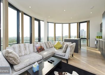 Thumbnail 4 bed flat for sale in Prince Of Wales Road, London
