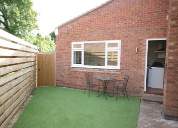 Thumbnail 1 bed property to rent in Palmer Road, Whitnash, Leamington Spa