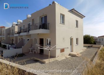 Thumbnail 2 bed semi-detached house for sale in Konia, Konia, Paphos, Cyprus