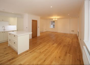Thumbnail 2 bed flat to rent in Main Road, Cleeve, Bristol