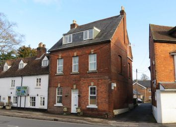 Thumbnail 1 bed flat to rent in Barn Street, Marlborough