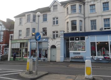 2 bed flat to rent in Sea Road, Bexhill-On-Sea TN40