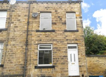 2 bed end terrace house for sale in Fred Street, Keighley, West Yorkshire BD21