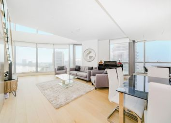Thumbnail 3 bed flat for sale in Biscayne Avenue, London