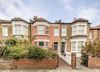 Thumbnail 3 bed terraced house for sale in Brenda Road, London