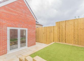 Thumbnail 3 bed detached house for sale in The Coach House, Glebe Road, St George