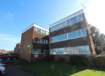 Thumbnail 2 bed flat for sale in Colina Close, Coventry
