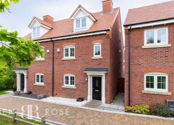 4 bed semi-detached house for sale in Allerton Close, Chorley PR7