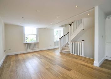 Thumbnail 3 bed flat to rent in Regents Park Road, Finchley