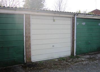 Thumbnail Parking/garage for sale in Cadogan Close, Teddington