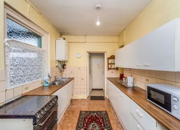 4 bed terraced house for sale in Quarry Road, Pontypridd CF37
