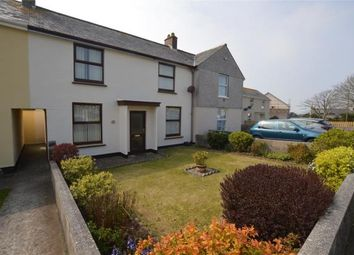 Thumbnail 2 bed terraced house for sale in Kingsley Way, Helston, Cornwall