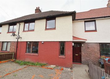 Thumbnail 3 bed terraced house for sale in Atkinson Crescent, Harraby, Carlisle, Cumbria