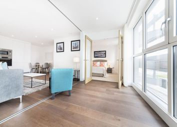 Thumbnail 2 bed flat to rent in Gateway Tower, 28 Western Gateway, Royal Victoria, London