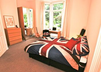 Thumbnail 10 bed shared accommodation to rent in Tothill Avenue, Greenbank, Plymouth