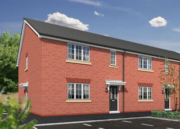 Thumbnail 2 bed flat for sale in Almond Brook Road, Standish, Wigan