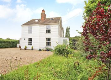 Thumbnail 3 bed property for sale in Whitstable Road, Blean, Canterbury