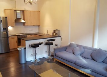 Thumbnail 1 bedroom flat to rent in York Place, Leeds