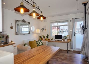 Thumbnail 1 bed detached house for sale in Port Werburgh, Rochester