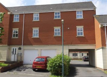 Thumbnail 2 bedroom flat to rent in Hallen Close, Emersons Green, Bristol