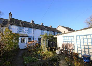 Thumbnail 2 bed terraced house for sale in Tremar Coombe, Liskeard, Cornwall