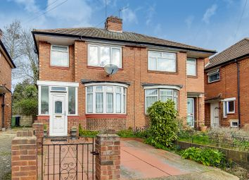 3 bed semi-detached house for sale in Carlyon Road, Wembley HA0