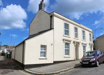 2 bed end terrace house for sale in Clifton Place, Falmouth TR11