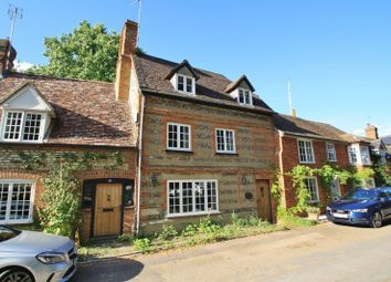 Thumbnail 3 bed cottage for sale in The Green South, Warborough, Wallingford