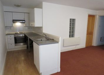 Thumbnail 1 bed flat to rent in Charing Hill, Charing, Ashford