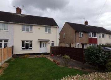 Thumbnail 3 bed semi-detached house for sale in Whitegate Vale, Clifton, Nottingham, Nottinhamshire