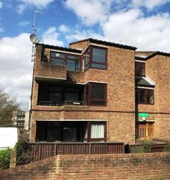 Thumbnail 1 bed flat for sale in Manningtree Close, Southfields, London