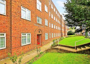 Thumbnail 2 bed flat to rent in Burnham Court, Hendon