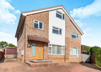 Thumbnail 6 bed detached house for sale in Exmouth, Devon, .