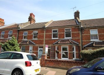 3 bed terraced house for sale in Hurst Road, Old Town, Eastbourne BN21
