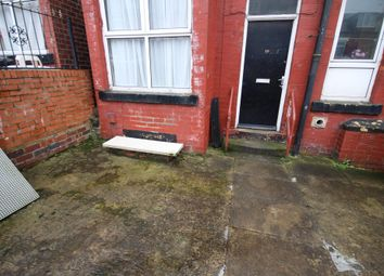 Thumbnail 2 bed terraced house to rent in Conway Grove, Leeds, West Yorkshire
