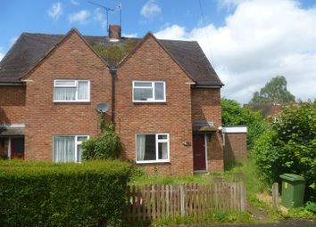 Thumbnail 6 bed property to rent in Cobbett Close, Winchester