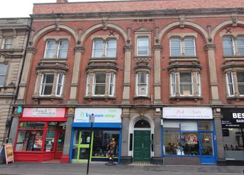 Thumbnail 2 bed flat for sale in Bridge Street, Walsall