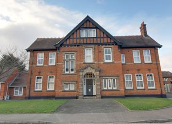 Thumbnail 1 bed flat to rent in Britannia Road, Ipswich
