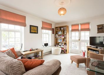 Thumbnail 2 bedroom flat for sale in Bishopfields Cloisters, York